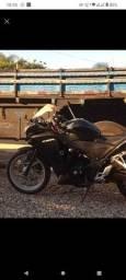 CBR 250R 2012