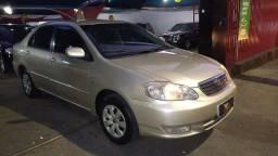 Corolla 2007/manual/top de linha