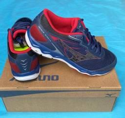 Tênis Mizuno Wave número 42/ Novo e Original com garantia