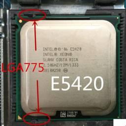 Processador Intel Xeon E5420 2.50GHz LGA 775