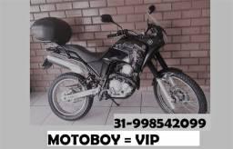 Motoboy = vip .. Freelancer