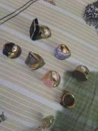 Semi jóias lindas