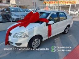 Título do anúncio: Fiat Siena EL Celeb. 1.4 mpi Fire Flex 8V 4p