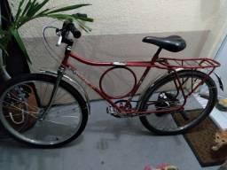 Duas bicicletas troca por uma aro 29
