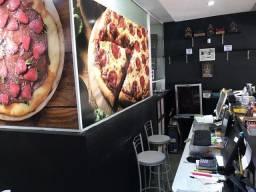 Venda Ponto - Restaurante e Pizzaria