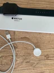 Apple Watch Series 3 - 42mm (space gray)