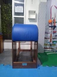 Barrel de Pilates