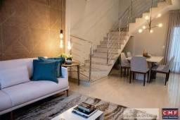 Casa sobrado no Condomínio Riviera D'Itália fala comigo