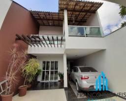 Casa Duplex na Praia do Morro com 3 suítes e lazer completo em Guarapari ES