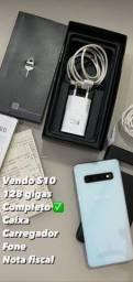 Smartphone Galaxy S10 - 128gb