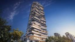 Apartamento na Batista Campos Edifício, 3 suítes, Piazza By Quadra com 234m² - Lançamento