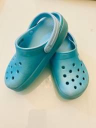 Crocs Infantil C11(29)