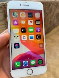 iPhone em estado de novo . Tela original