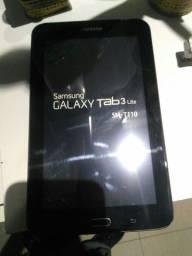Tabet da Samsung vendo ou faço rolo