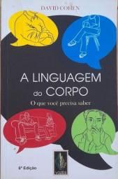 Livro A linguagem do corpo