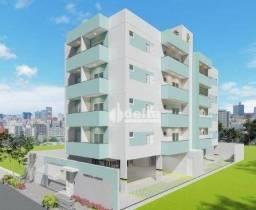 Apartamento com 2 dormitórios à venda, 52 m² por R$ 209.160,00 - Oswaldo Rezende - Uberlân