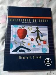 Livro novo -  Psicologia da Saúde: uma abordagem psicossocial