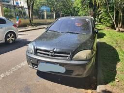 corsa sedan Maxx 1.8 2005 bdt  gnv completo quero 5.000