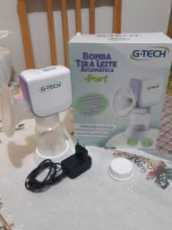 Bomba tira leite automática G-Tech