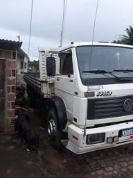 Caminhão vw 14-150 extra