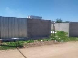 Lote murado no Gaivotas - Linhares