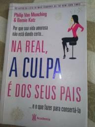 Livro: Porque sua vida amorosa não está dando certo...