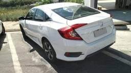 Honda Civic EXL 2018 54.000km - Unico dono