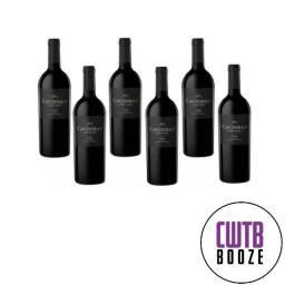 Caixa - Vinho Argentino Cocodrilo Corte - Safra 2016