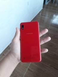 Samsung A10 / mais informações na descrição.