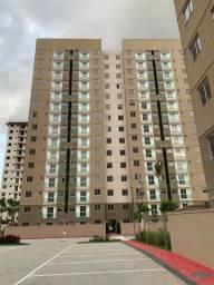 Residencial Itália Apartamento de 2 Quartos com Varanda em Blindex pronto para Morar