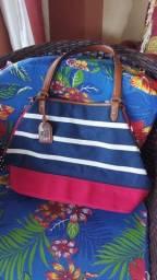 Bolsa de verão Ralph Lauren - ORIGINAL