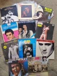 LP?S / Vinil Elvis Presley