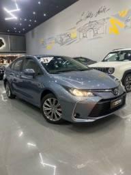 Título do anúncio: Toyota Corolla 2.0 XEI 2021