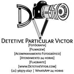 [Detetive Particular Vitor]
