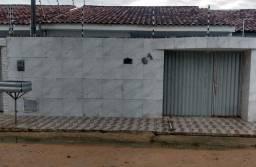 Vendo casa loteamento casa forte II R$ 50mil