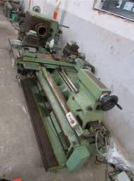 2 2Torno Petroleiro / usinagem pesada - 1000mm x 3000mm