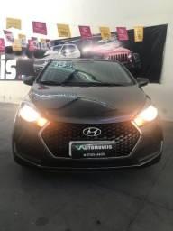 Hyundai Hb20! O mais novo da cidade!