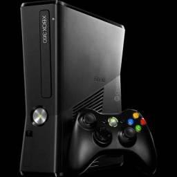 Troco Xbox por aquario