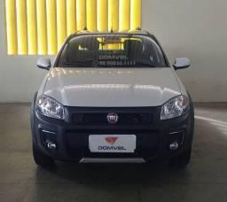 Fiat Strada Freedom 1.4 CD