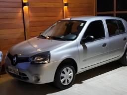 Renault Clio 1.0 Flex Expression 2014 - ESTADO DE ZERO