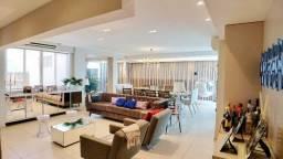 Cobertura Alto Padrão Com 300m²|4 Suítes- Varanda Gourmet (TR57340) MKT