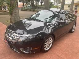 Fusion SEL 3.0 V6 AWD 2010