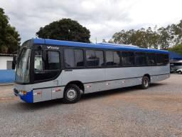 Ônibus motor dianteiro Viale Mercedes