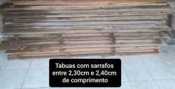 Tabuas para Caxiaria