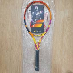 Raquete de tenis Babolat Pure Aero Rafa