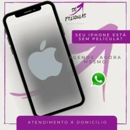 Pelicula iPhone