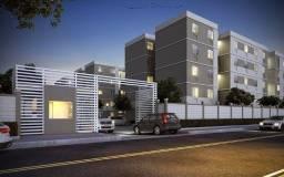 Vendo Apartamento 2 Quartos C/ Varanda - Entrada R$ 499- Morada dos Pássaros