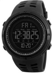 Skamei relógio aprova d água esportivo digital original