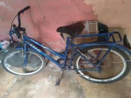 Vê do um bicicleta