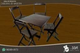 Aluguel de mesas, cadeiras, toalhas, guardanapos, louças